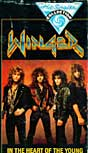 Winger - In the Heart of the Young Videos