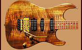 Suhr Reb Beach Model