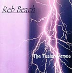 the fusion demos cd